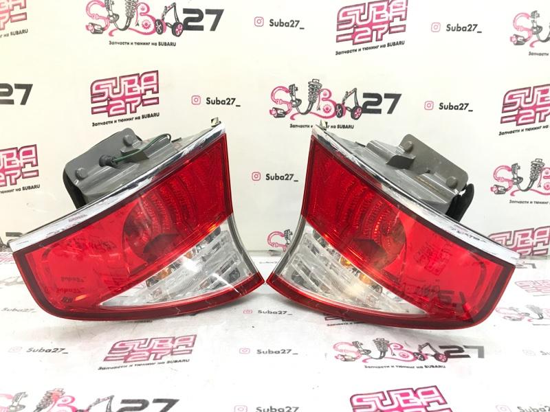Стоп-сигнал Subaru Legacy BL9 EJ253 2008 (б/у)