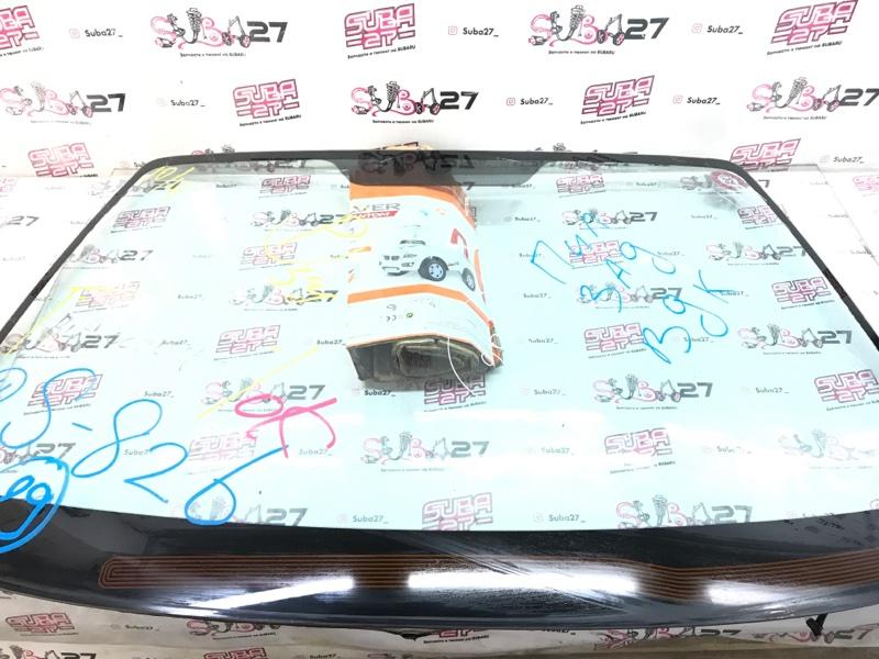 Стекло Subaru Legacy BL9 EJ253 2008 переднее (б/у)