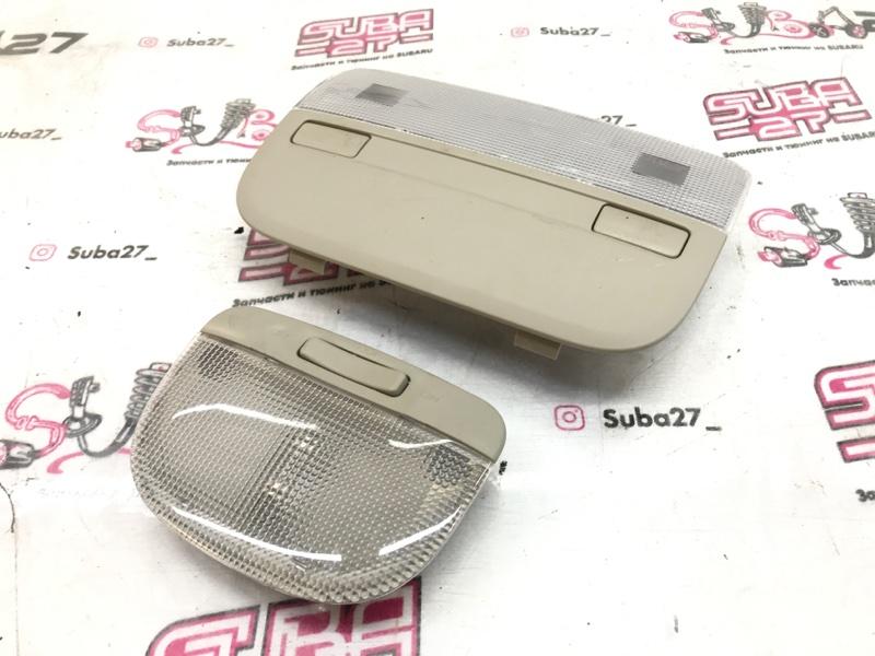 Плафон салона Subaru Legacy BL9 EJ253 2008 (б/у)