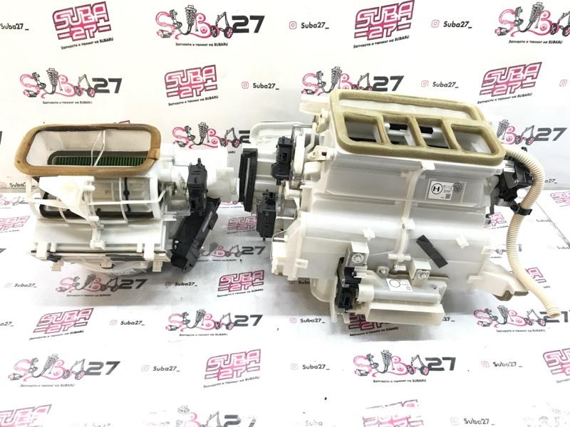 Печка Subaru Legacy BL9 EJ253 2008 (б/у)