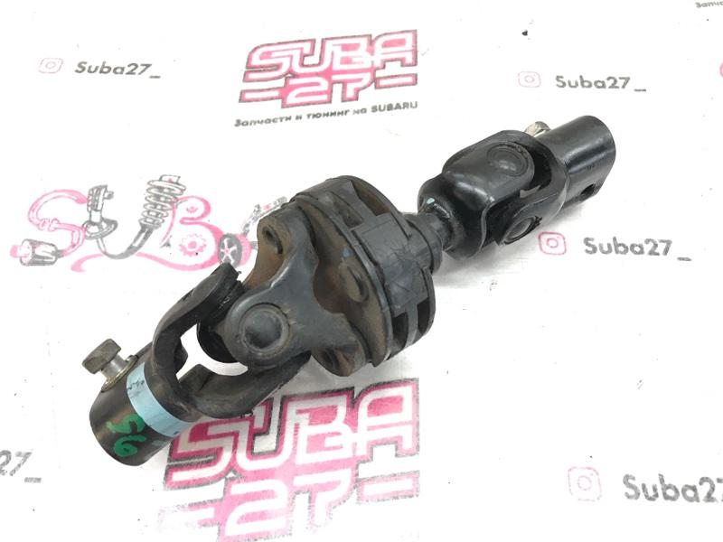 Рулевой карданчик Subaru Legacy BL9 EJ253 2008 (б/у)
