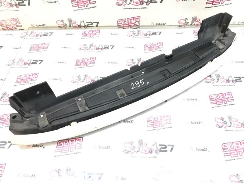 Усилитель бампера Subaru Legacy BL9 EJ253 2008 передний (б/у)