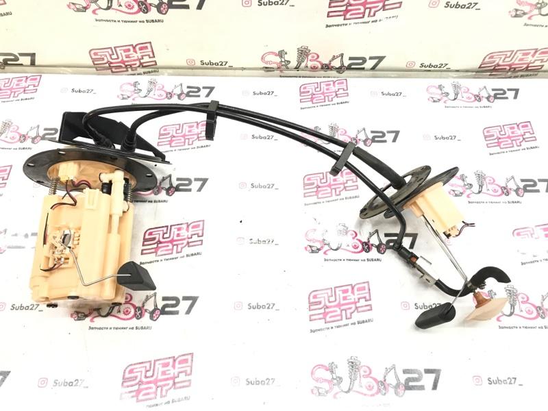 Топливный насос Subaru Legacy BL9 EJ253 2008 (б/у)
