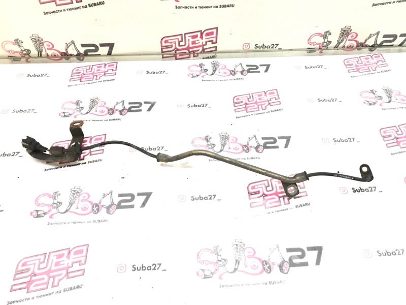 Датчик abs Subaru Legacy BL9 EJ253 2008 задний левый (б/у)