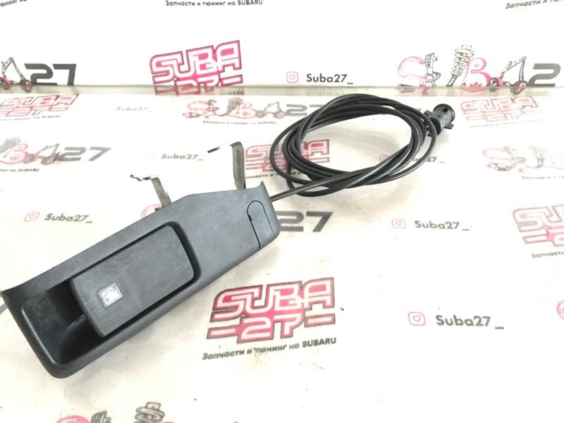 Трос бензобака Subaru Legacy BP9 EJ253 2008 (б/у)