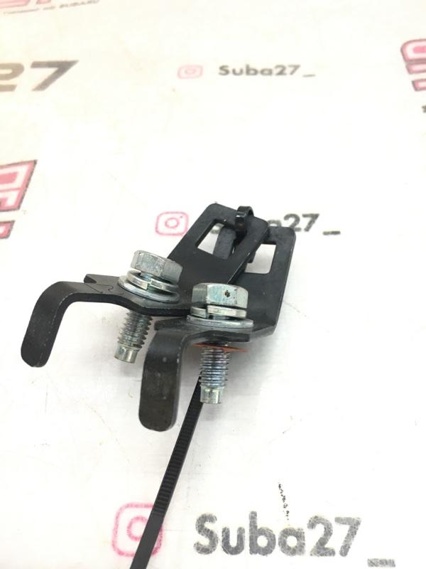 Крепление детского кресла, isofix Subaru Legacy BL9 EJ253 2008 (б/у)