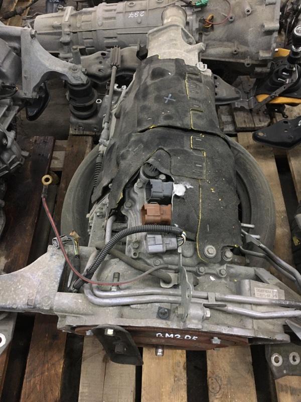 Акпп Subaru Legacy BMM FB25 2012 (б/у)