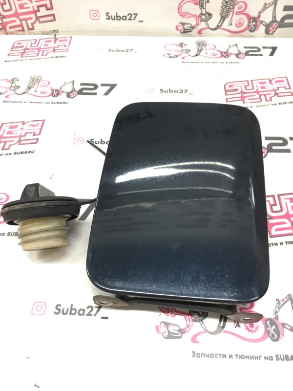 Лючок бензобака Subaru Legacy BP9 EJ253 2008 (б/у)