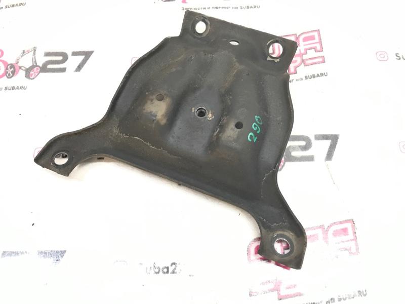 Защита рулевой рейки Subaru Legacy BP9 EJ253 2008 (б/у)