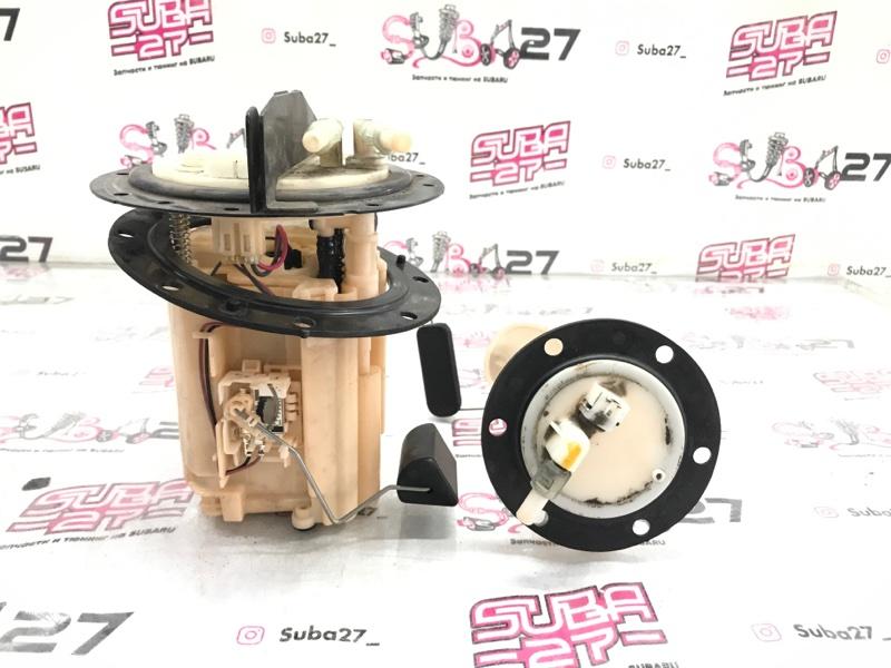 Топливный насос Subaru Legacy BP9 EJ253 2008 (б/у)