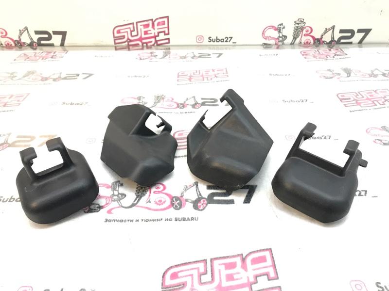 Сидение Subaru Legacy BL5 2007 (б/у)