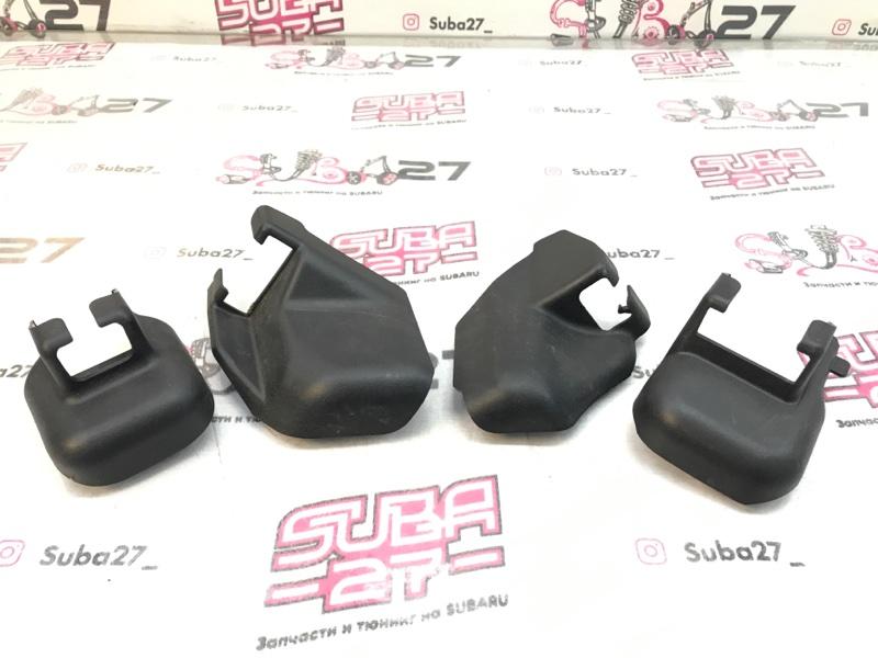Сидение Subaru Legacy BL5 2004 (б/у)