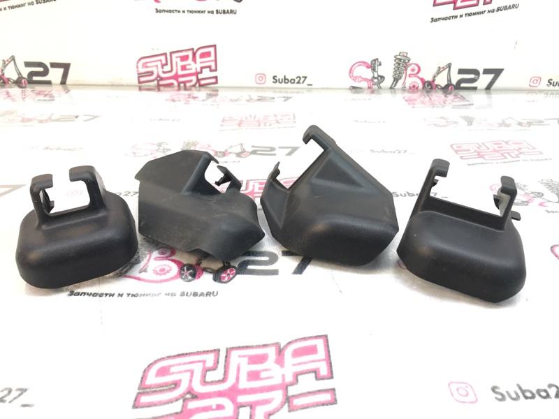 Сидение Subaru Legacy BP5 2006 (б/у)