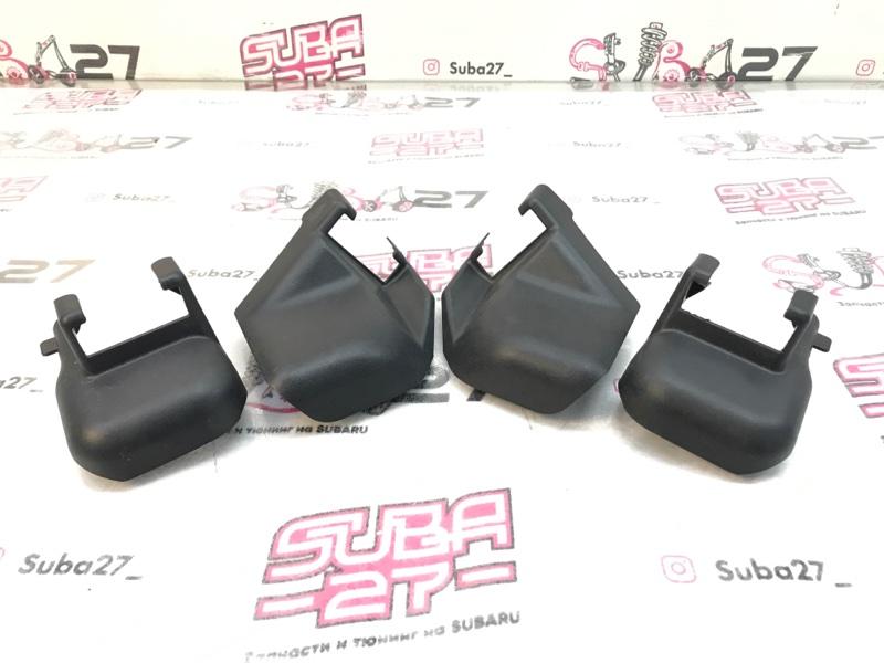 Сидение Subaru Legacy BP5 2008 (б/у)
