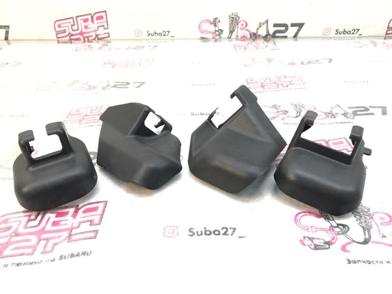 Сидение Subaru Legacy BP5 2007 (б/у)