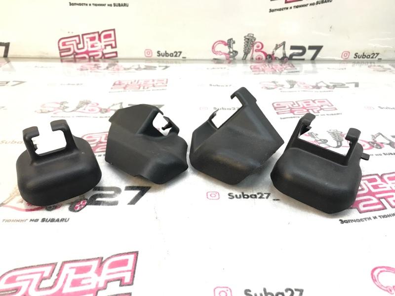 Сидение Subaru Legacy BP5 2005 (б/у)