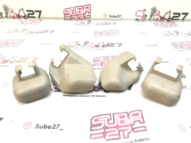 Сидение Subaru Legacy BLE 2004 (б/у)