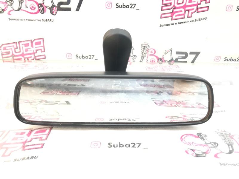 Зеркало салона Subaru Legacy BL5 2006 (б/у)