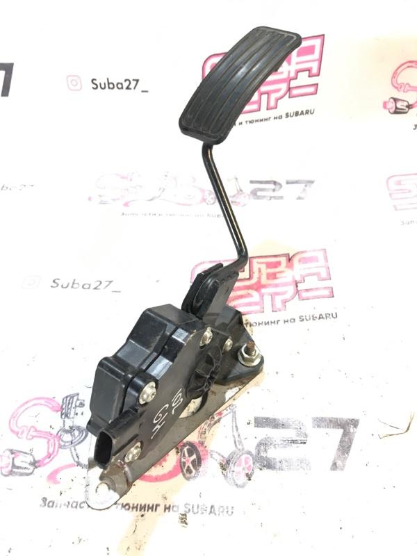 Педаль газа Subaru Impreza GH8 EJ20X 2008 (б/у)