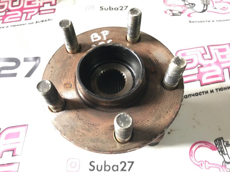 Ступица Subaru Outback BP9 EJ253 2003 задняя (б/у)