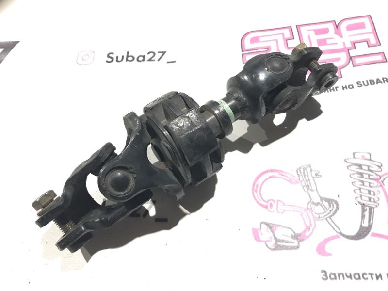 Рулевой карданчик Subaru Impreza GGA EJ205 2004 (б/у)