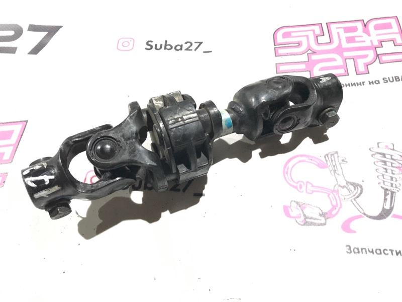 Рулевой карданчик Subaru Impreza GGA EJ205 2006 (б/у)