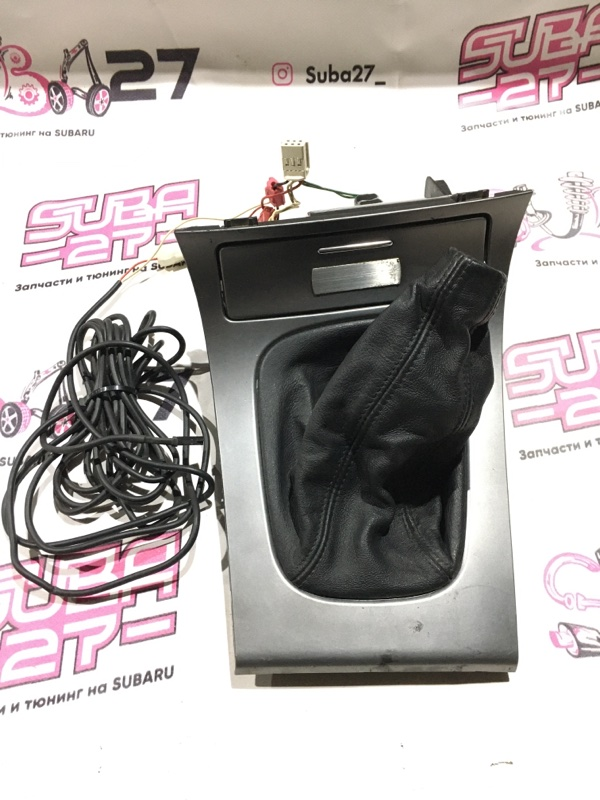 Пластик салона Subaru Legacy BL5 2004 (б/у)