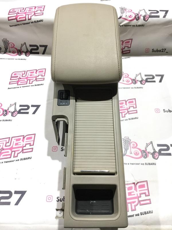 Подлокотник Subaru Legacy BPE 2003 (б/у)