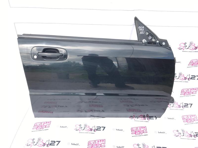 Дверь Subaru Impreza GGA EJ205 2006 передняя правая (б/у)