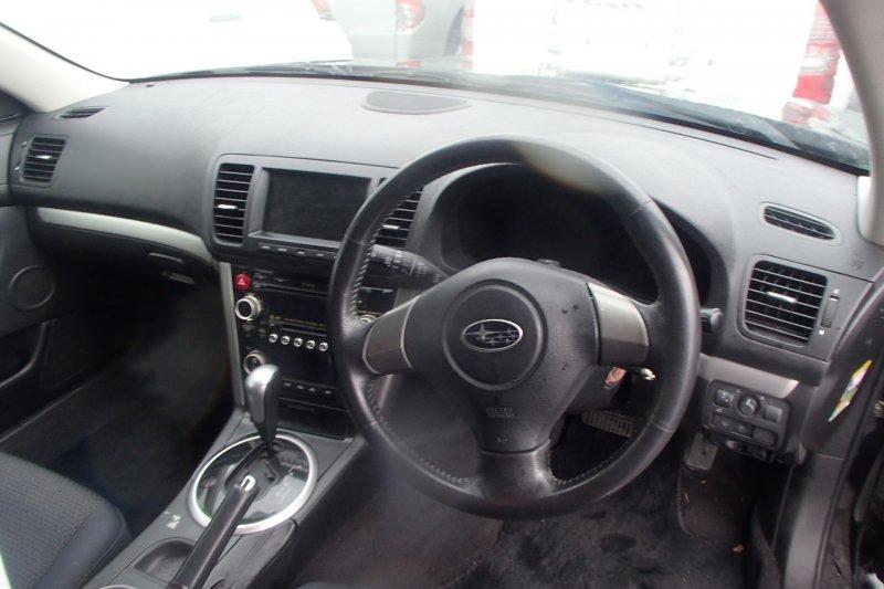 Автомобиль Subaru Outback BP9 EJ253 2006 года в разбор