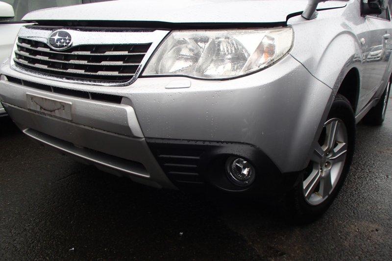 Автомобиль Subaru Forester SH5 EJ204 2009 года в разбор