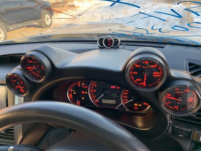Автомобиль Subaru Impreza WRX STI GVF EJ257 2011 года в разбор