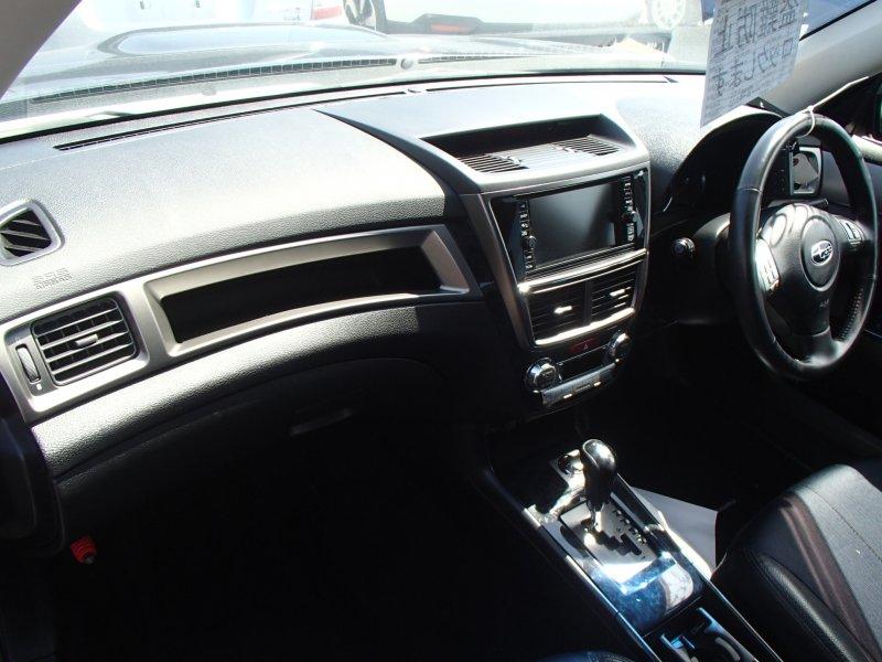 Автомобиль Subaru Exiga YA5 EJ205 2008 года в разбор
