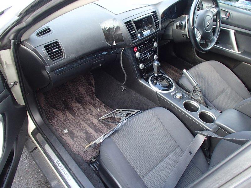 Автомобиль Subaru Outback BP9 EJ253 2008 года в разбор