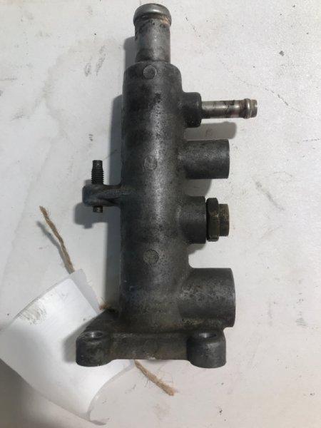 Патрубок системы охлаждения Toyota Windom VCV10 3VZFE 1994 (б/у)