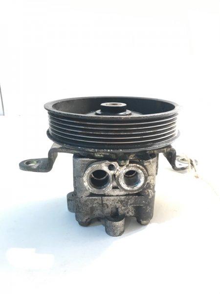 Насос гидроусилителя Nissan Primera WTP12 QR20DE (б/у)