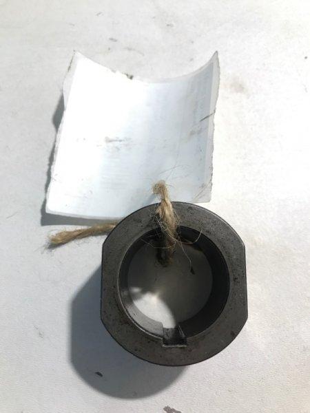 Привод масляного насоса Nissan Primera WTP12 QR20DE (б/у)