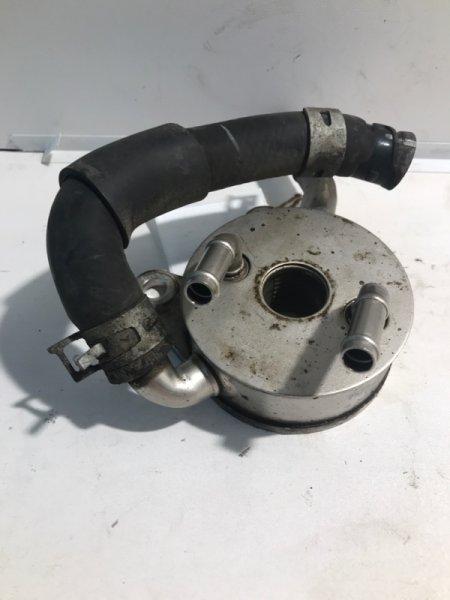 Теплообменник Toyota Mark Ii JZX110 1JZFSE 2001 (б/у)