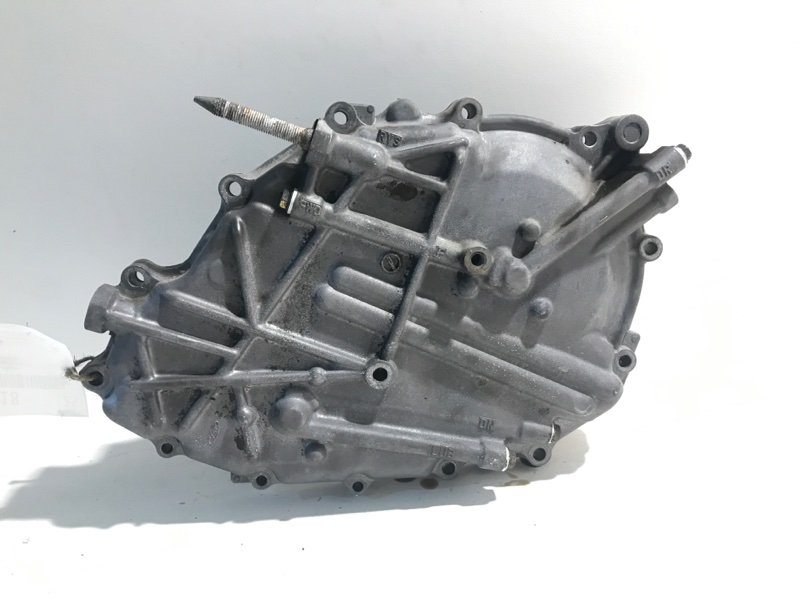 Крышка кпп Honda Capa GA4 D15B задняя (б/у)