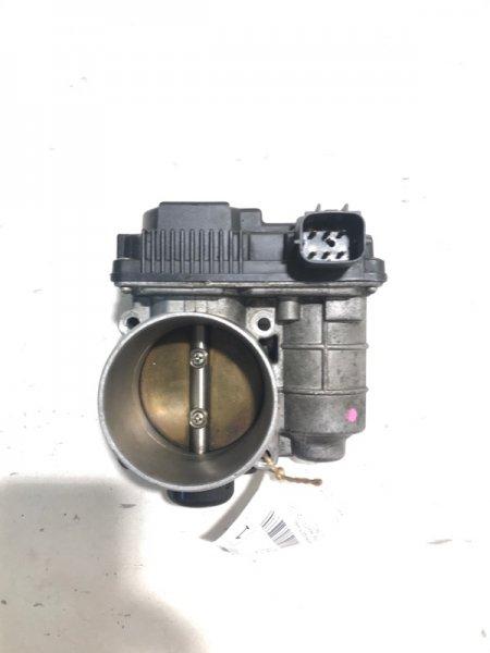 Заслонка дроссельная Nissan Primera WTP12 QR20DE (б/у)