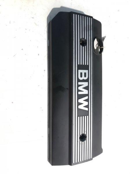 Накладка декоративная Bmw 5-Series E34 M50B20 1991 (б/у)