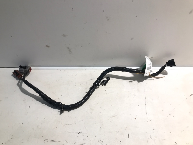 Проводка акпп Nissan Liberty PM12 SR20DE 2000 (б/у)