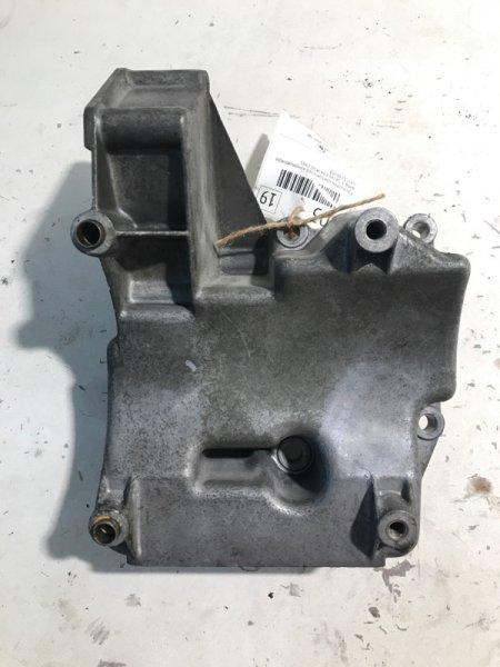 Кронштейн компрессора кондиционера Bmw 5-Series E34 M50B20 1991 (б/у)