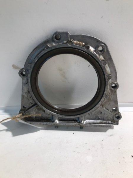 Крышка коленвала Toyota Windom VCV10 3VZFE 1994 задняя (б/у)