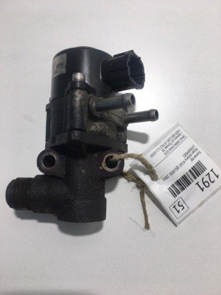 Клапан egr Nissan Almera N16E QG18DE 2001 (б/у)