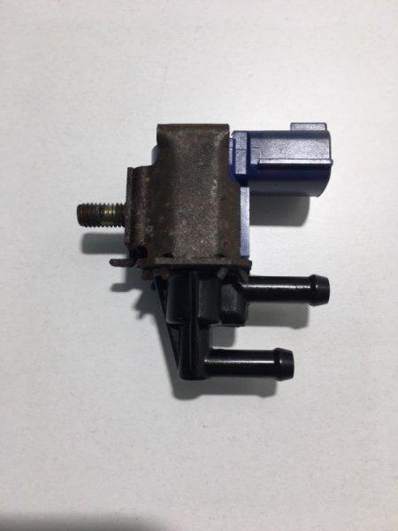 Клапан вакуумный Nissan Almera N16E QG18DE 2001 (б/у)