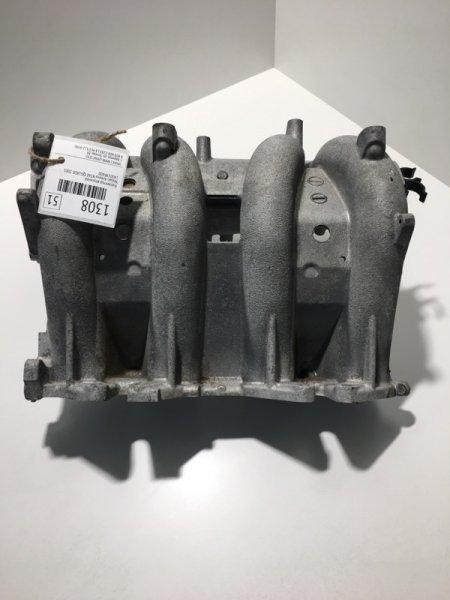 Коллектор впускной Nissan Almera N16E QG18DE 2001 (б/у)