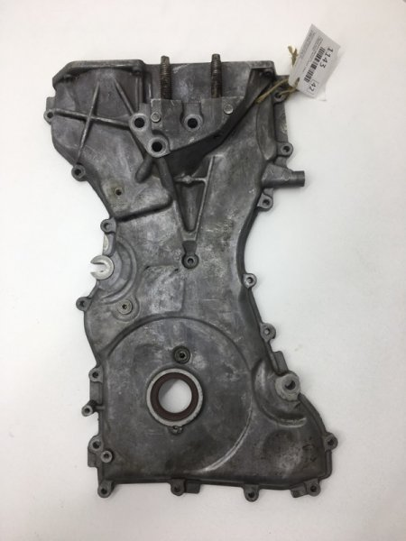 Лобовина двигателя Mazda Axela GG3P L3VDT 2005 (б/у)