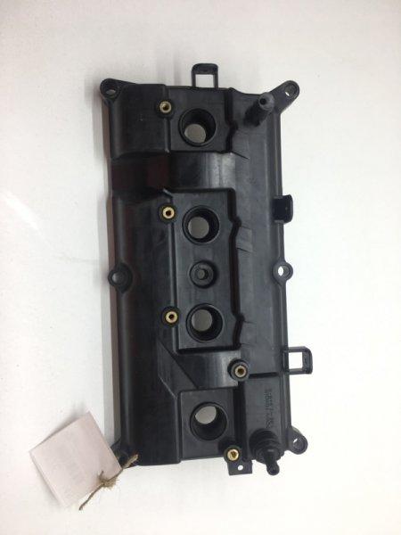 Крышка головки блока цилиндров Nissan Qashqai J10E MR20DE 2006 (б/у)