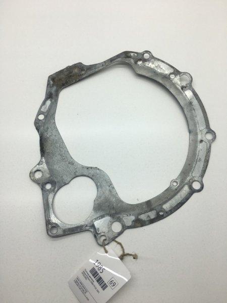 Кожух маховика Mazda Capella GF8P FPDE 2001 (б/у)